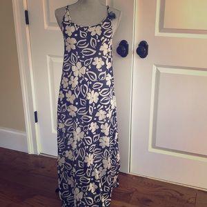 Diega. French designer  sheer slip dress